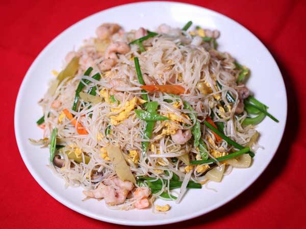 Amoy Style Rice Noodle