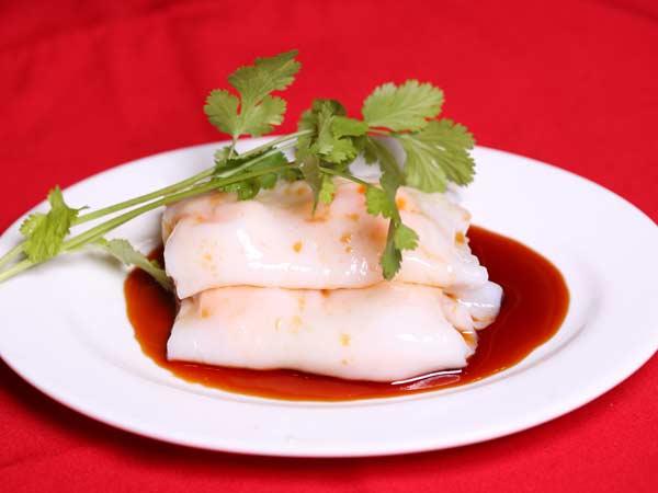 Shrimp Rice Paste